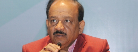 39L got treatment for Rs 61,00 cr under AB-PMJAY: Harsh Vardhan