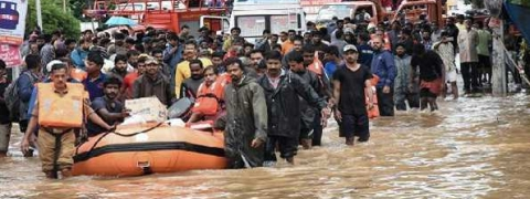Rain Fury: Death toll rises to 86, 61 still missing in Kerala