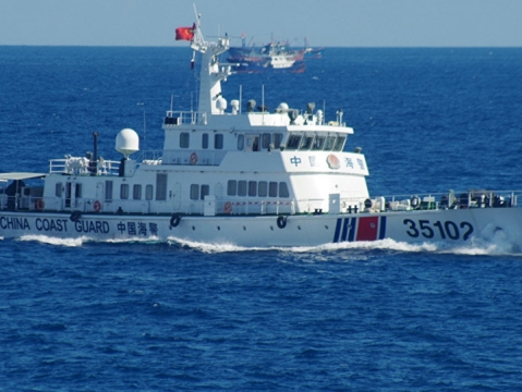 Threat to Indian oil blocks in South China Seas