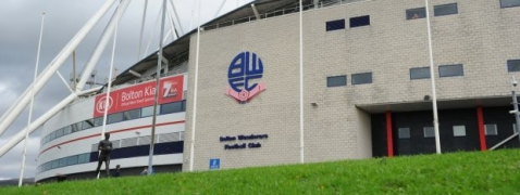 Bolton Wanderers on the brink of liquidation