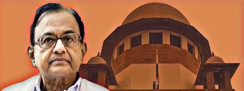 SC hearing tomorrow on Chidambaram's pre-arrest bail plea