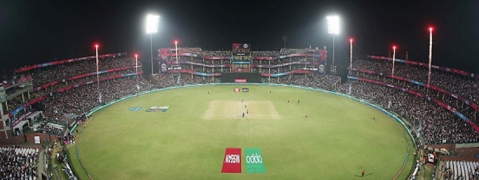 Feroz Shah Kotla to be renamed as Arun Jaitley Stadium