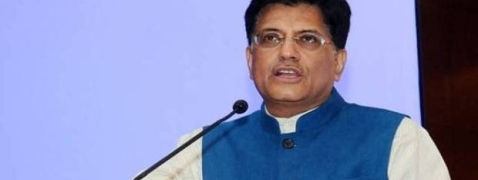 Goyal in Russia to tap economic opportunities