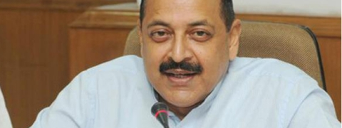 More peaceful Eid this time in J&K: Min Jitendra