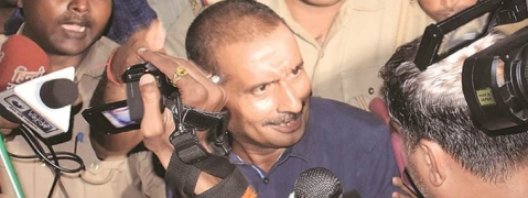 Unnao: Court orders shifting of Sengar to Tihar jail