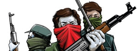 Two dreaded Maoists surrender before police