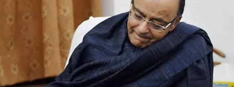 Jaitley's condition stable but critical