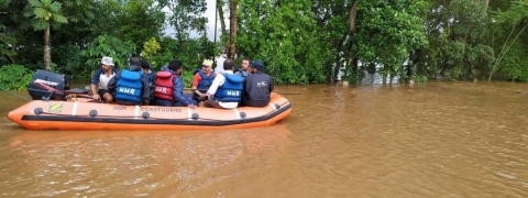 Floods: Death toll in Kodagu District has risen to 11 with recovery one more body