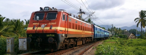Southern Railway achieves 7.37 pc growth in earnings