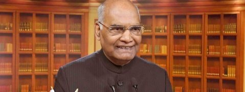 I-Day: President Kovind to address nation tomorrow