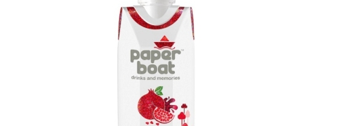 Tetra Pak, Paperboat bring holographic packing tech