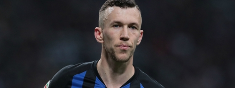 Bayern sign winger Perisic on loan
