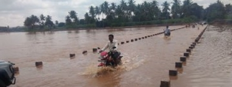 Flood situation in Karnataka turns worse, 11 killed so far