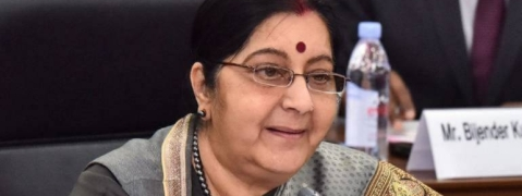 Sushma: B-Town says nation lost dynamic leader