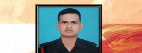 Jawan martyred, heavy damage to Pak Army posts
