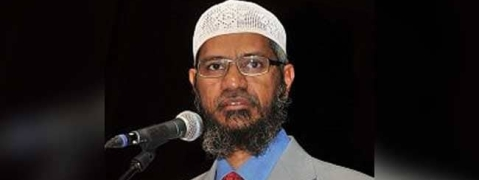 Malaysia restricts Zakir Naik from delivering public talks