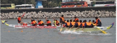 India to take part in Dragon Boat Racing in Thailand