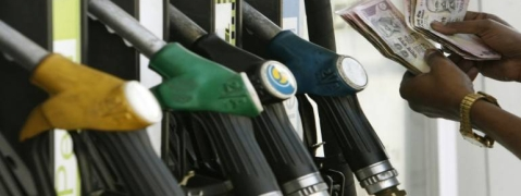 UP govt hikes VAT on petrol and diesel