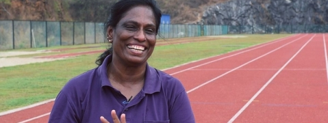 PT Usha appointed as Asian Athletics Association's member
