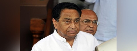 Kamal Nath invites Unnao victim's kin to settle in MP