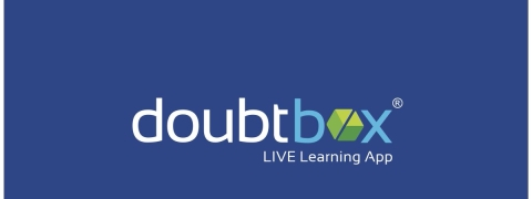 Learning application 'Doubtbox' launched