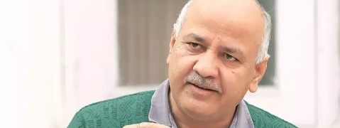 CCTV cameras in all Delhi govt schools by Nov: Sisodia