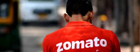 Police warn Zomato user for religious fanaticism