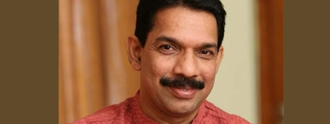 Nalin Kumar Kateel new Karnataka BJP chief