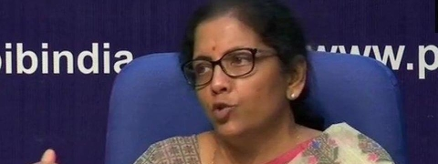 Finance Minister announces merger of public sector banks