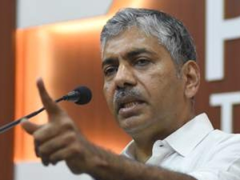 Suspended bureaucrat Jacob Thomas may be reinstated