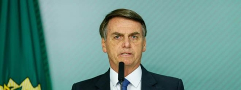 'Brazilian economic may take time to recover'