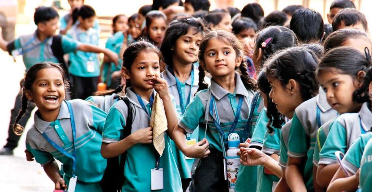 THE DRAFT NEW EDUCATION POLICY: A BENIGN MAKEOVER ESSENTIAL