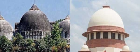 Ayodhya case: Nirmohi Akhara stakes full claim to disputed site