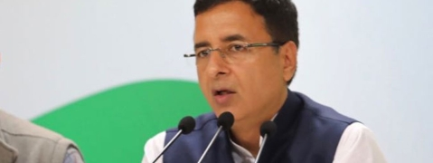 We stand by Chidambaram, have faith that law will prevail: Cong