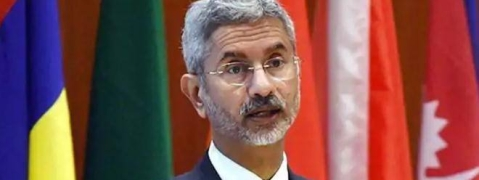 Jaishankar arrives in Bangladesh for three-day official visit
