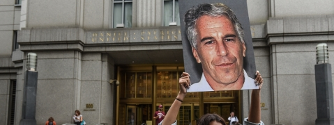 Epstein's death launches conspiracy theories