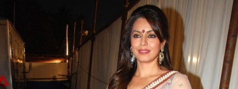 Mahima Chaudhuri to attend Global Cinema fest opening