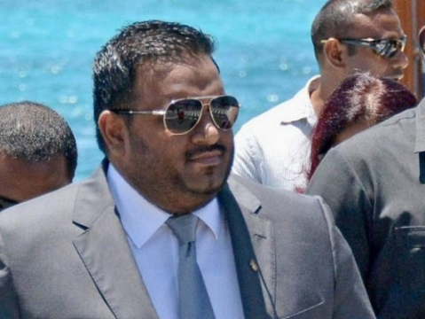 Maldives arrest Adheeb after India denies him entry