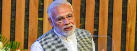 PM Modi to address nation at 8pm