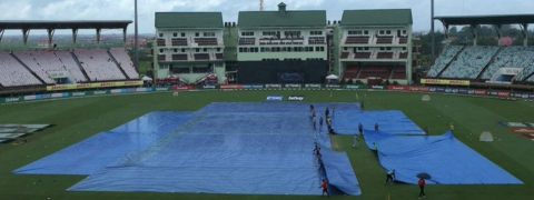 India vs Windies, 1st ODI: Match abandoned due to rain