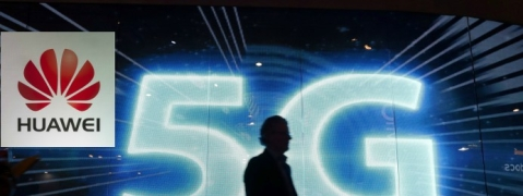 Huawei and 5G will change human history: Company officials