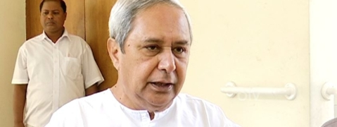 Naveen Patnaik condoles the death of former Union Minister Arun Jaitley