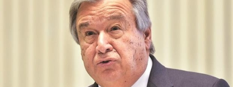 UN chief appeals India-Pak to exercise maximum restraint
