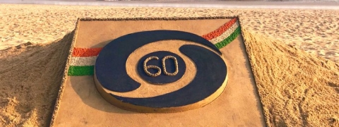 Doordarshan turns 60