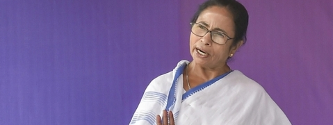 Mamata gives centre freehand to suggest 'new name' for Bengal