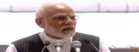 PM condoles death in boat tragedy in Bhopal