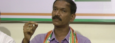 Cong. warns Goa CM for withdrawal of advertisements for vacancies