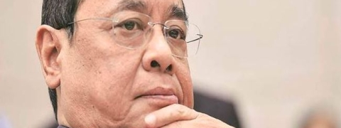 Chief Justice Gogoi offer to visit Kashmir HC