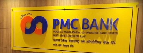 Customers in panic after RBI puts curbs on PMC Bank