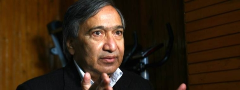 Tarigami shifted to AIIMS